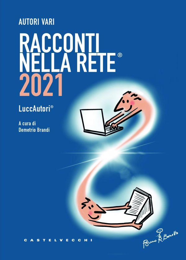 ErsiliaCriscidiNapoli tra i vincitori del Premio letterario Racconti nella Rete