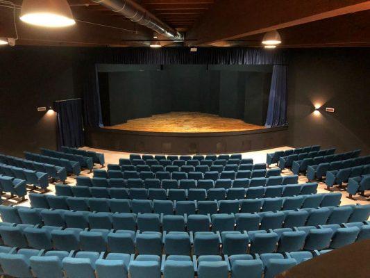 Cinema Teatro Charlot: si parte il 16 luglio, ecco la programmazione