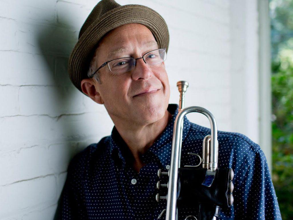 Pomigliano Jazz: al via il 24 luglio con il concerto sul Vesuvio di Dave Douglas e Marco Zurzolo