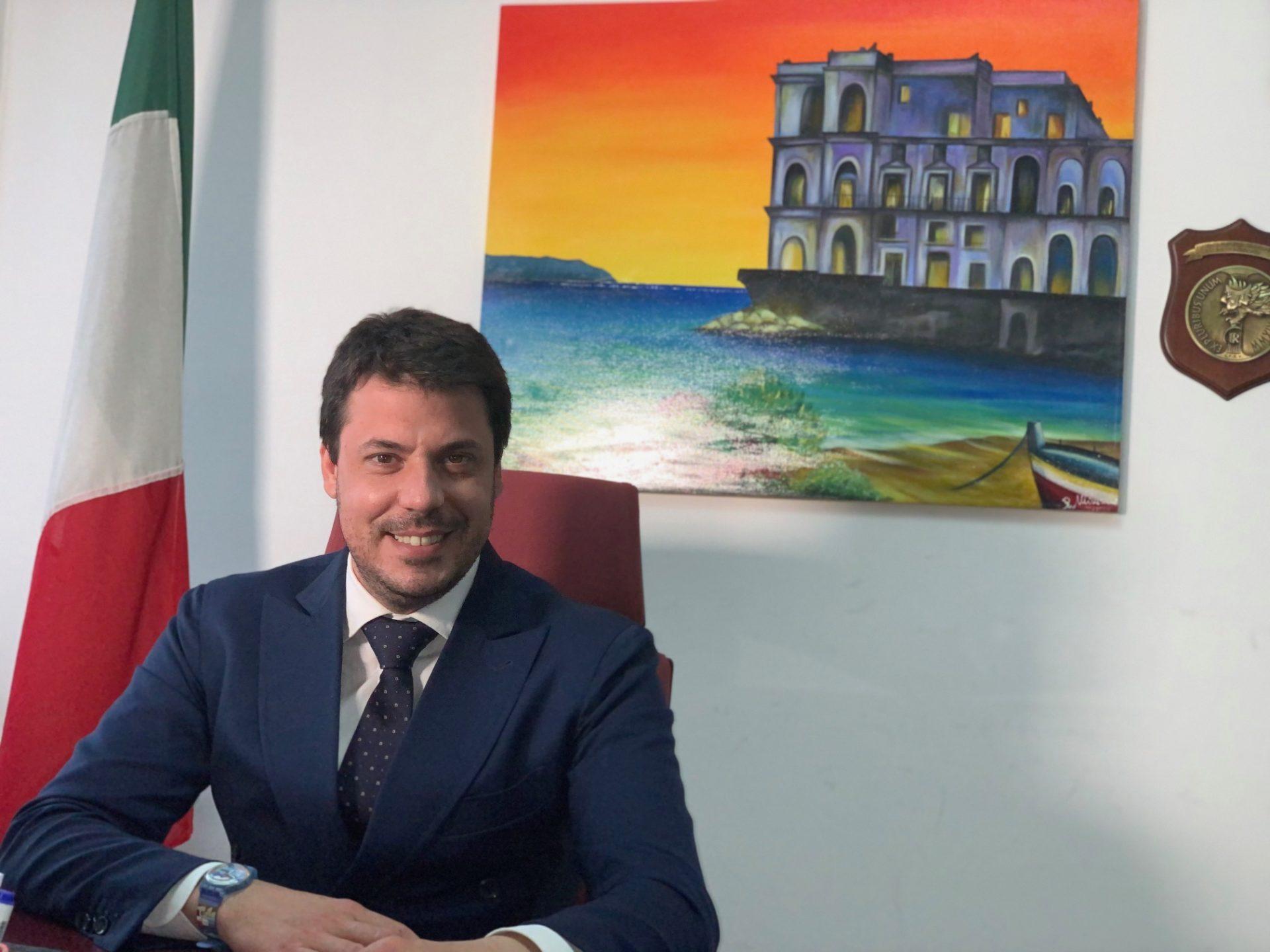 Ezio Stellato, esperto in materia fiscale e tributaria: «Serve una pubblica amministrazione a misura del contribuente»