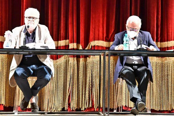 Il Teatro di Napoli- Teatro Nazionale presenta la stagione della ripartenza