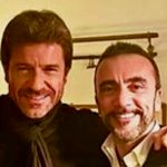 Il regista Luigi Russo di nuovo al lavoro in teatro con Paolo Conticini