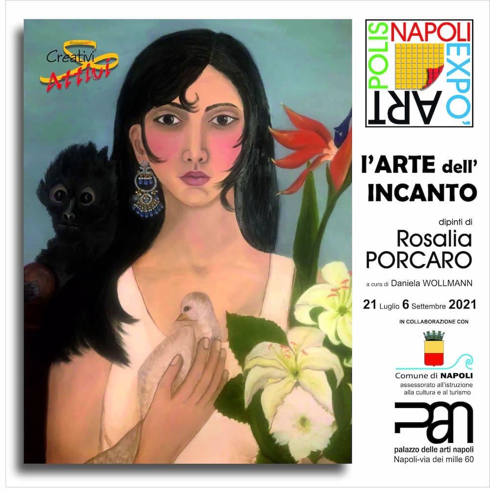 Eventi Napoli 24-25 luglio: ultimi giorni per la mostra Troisi Poeta Massimo a Castel dell'Ovo