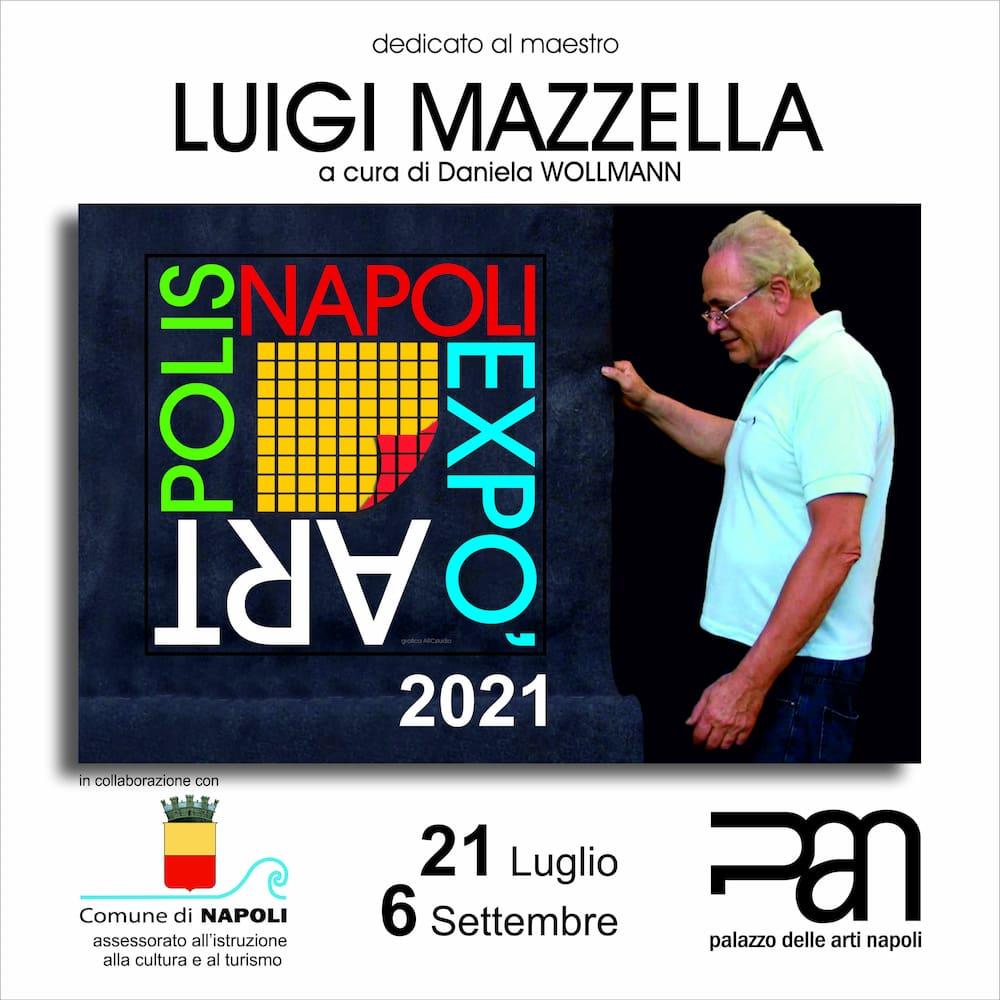 Napoli Expò Art Polis: VII edizione Rinascimento Partenopeo dal 21 luglio al 6 settembre