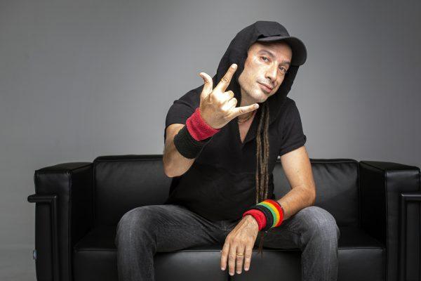 Rock and Roll, arriva il nuovo album di Valerio Jovine