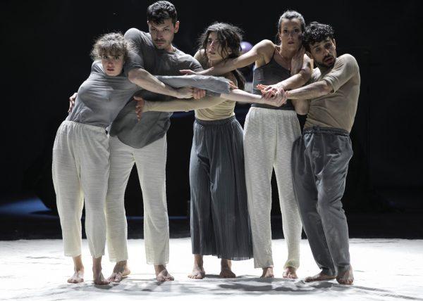 """""""Oltre la Linea"""": rassegna di danza contemporanea tra Napoli e Salerno. Il programma"""