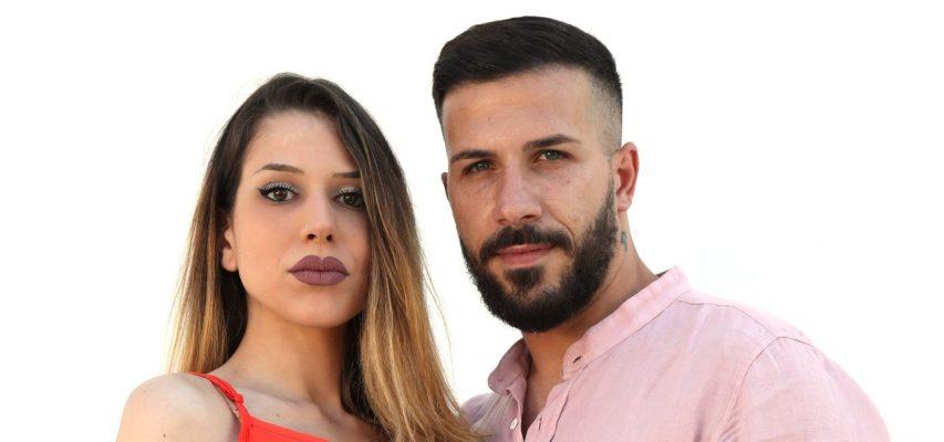 """Temptation Island, anticipazioni: Floriana a Federico """"Sei ridicolo"""""""