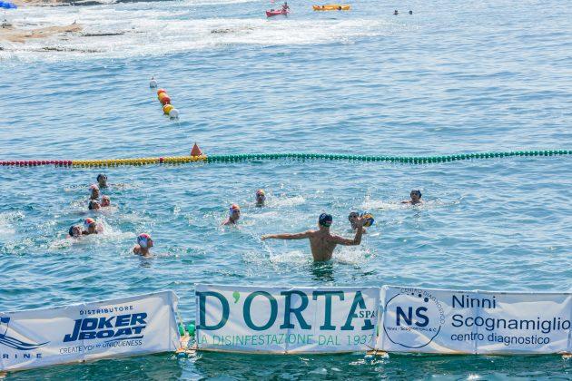 Settimana del Mare 2021: la grande bellezza della pallanuoto a Marechiaro