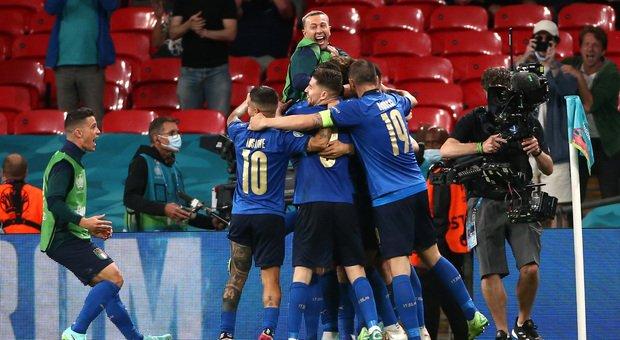 Euro 2020, tutti i precedenti tra Italia e Belgio