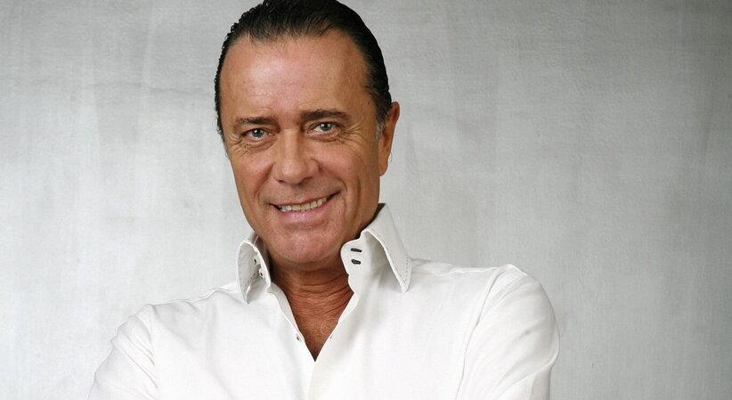 Gianni Nazzaro è morto a 72 anni