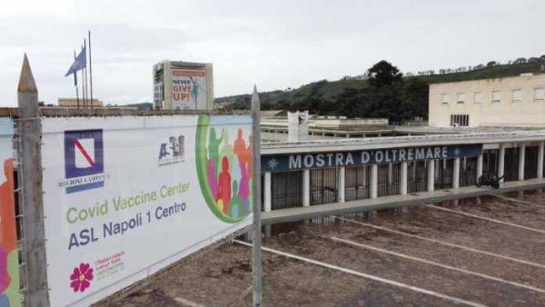 Open day Moderna ad Avellino e Grottaminarda, aperto anche ai minori a partire dai 12 anni