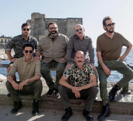 """""""Ritorno al crimine"""" su Sky Cinema. I film in tv sabato 17 luglio"""