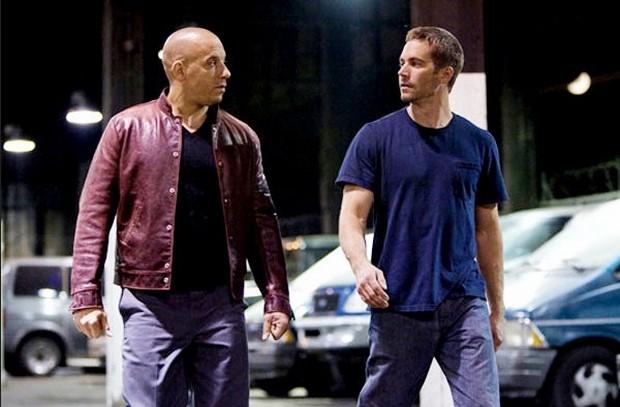 """""""Fast & Furious - Solo parti originali"""" 21:20 Italia 1. I film in tv giovedì 22 luglio"""