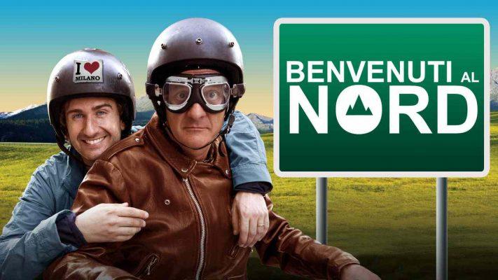 """""""Benvenuti al nord"""" su Canale 5. I film in tv sabato 24 luglio"""