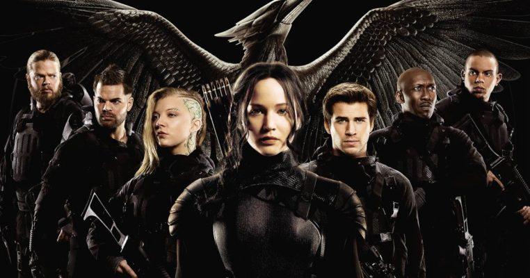 """""""Hunger Games - Il canto della rivolta: Parte 1"""" su Italia 1. I film in tv martedì 6 luglio"""