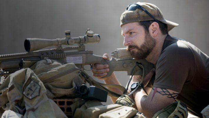 """""""American Sniper"""" su Premium Cinema 2. I film in tv giovedì 8 luglio"""