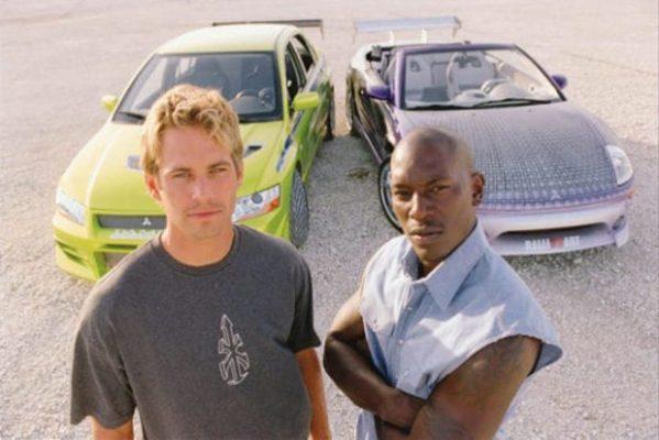 """2 Fast 2 Furious"" su Italia 1. I film in tv venerdì 9 luglio"