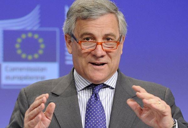 """Tajani: """"Maresca candidato giusto per Napoli ma Forza Italia non rinuncia al suo simbolo"""""""
