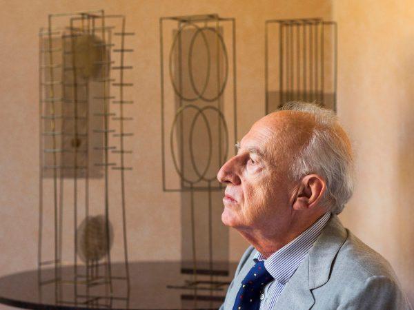 All'Auditorium Oscar Niemeyer per la prima volta Maurizio Pollini ospite a Ravello