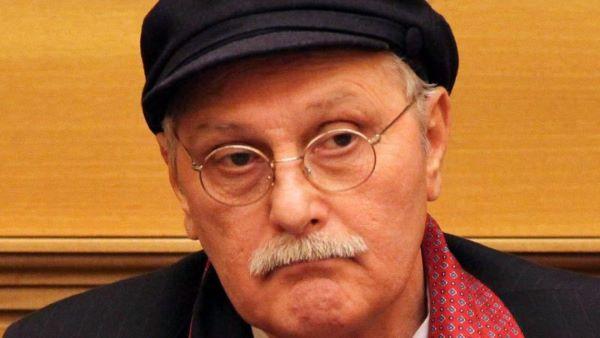 Lutto nella letteratura italiana: addio allo scrittore Antonio Pennacchi