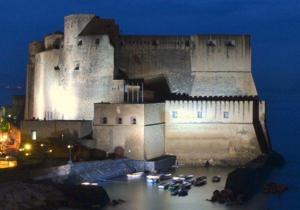 Al Castel dell'Ovo il 14 agosto arriva la Piedigrottissima 2021
