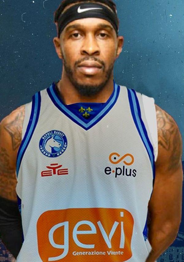 Gevi Napoli Basket, colpo di valore internazionale: arriva Jason Rich