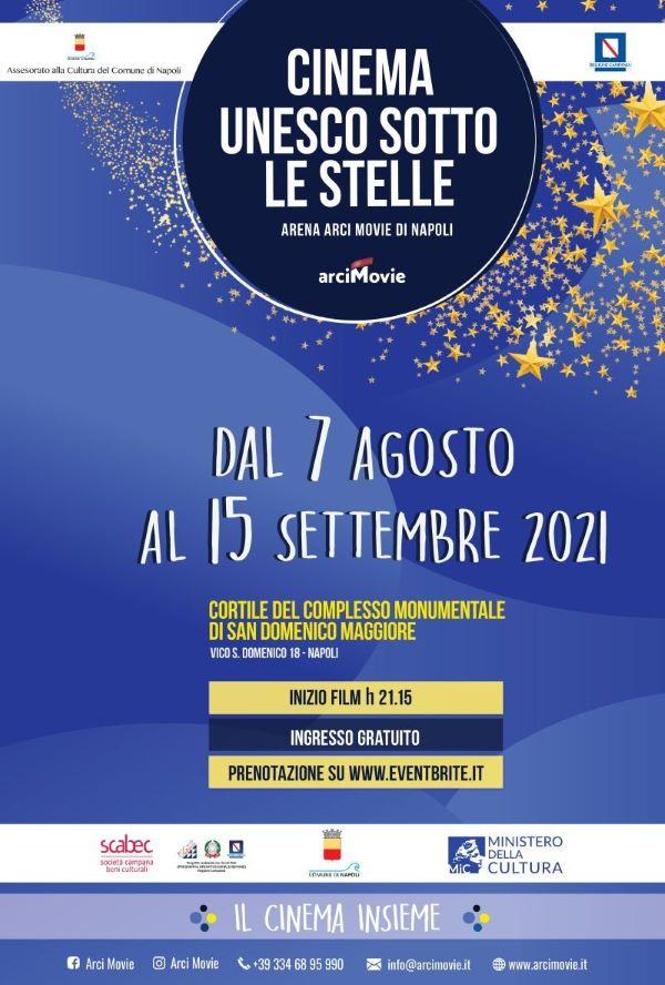 """Eventi Napoli 7-8 agosto: I Ditelo Voi al Maschio Angioino per la rassegna """"Ridere"""""""