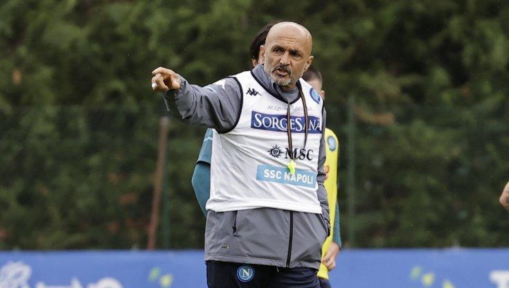 Calcio Napoli, rubata la Panda di Luciano Spalletti