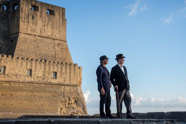 Venezia 78: il cinema Made in Campania protagonista con otto titoli e una mostra fotografica