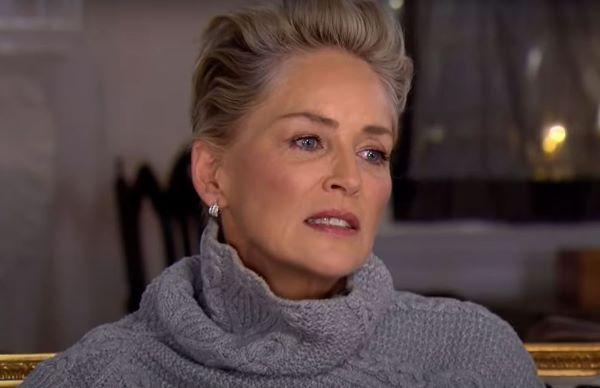 Dramma per Sharon Stone, morto il nipotino River: avrebbe compiuto un anno tra pochi giorni