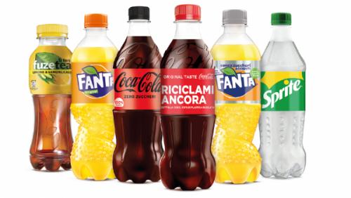 Coca-Cola in Campania vale 31 milioni di euro e crea 1200 posti di lavoro