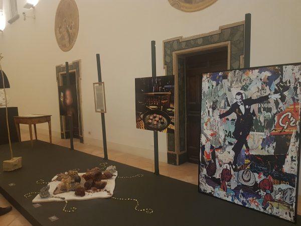 """Napoli, a San Domenico Maggiore inaugurata la mostra """"Sotto il segno di San Gennaro"""""""