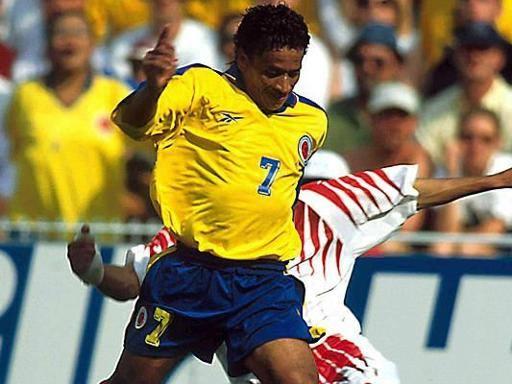 Latitante da 17 anni, narcos colombiano preso a Napoli: ha giocato 2 Mondiali – IL NOME