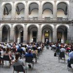 """Nuova Orchestra Scarlatti: """"Tango Sensations"""" per """"UNIMUSIC"""" Festival"""