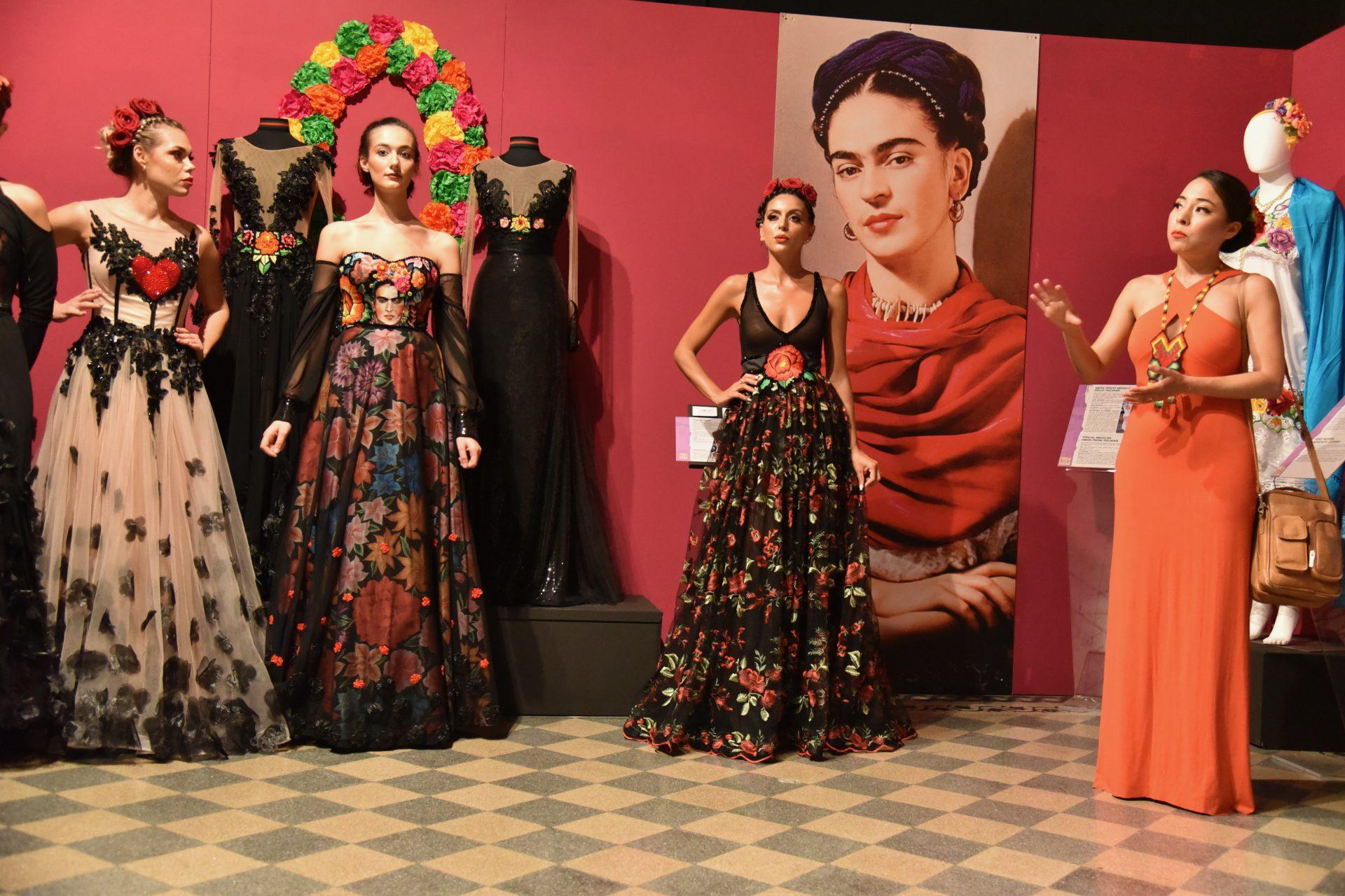 """Napoli, a Palazzo Fondi la mostra """"Frida Kahlo – Il caos dentro"""""""