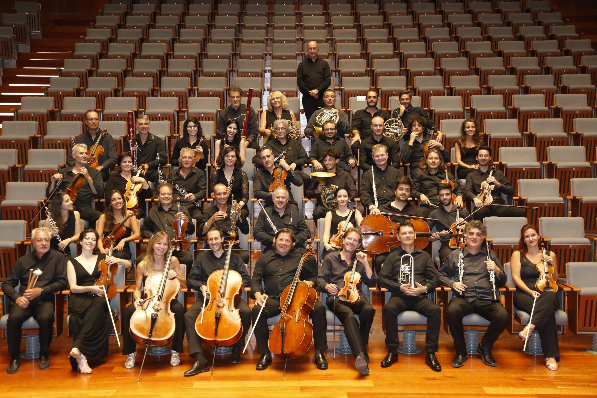 Associazione Scarlatti: il programma della nuova Stagione Concertistica 2021