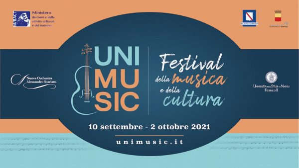 """Al via la III Edizione di """"UNIMUSIC"""", il festival ideato dalla Nuova Orchestra Scarlatti"""