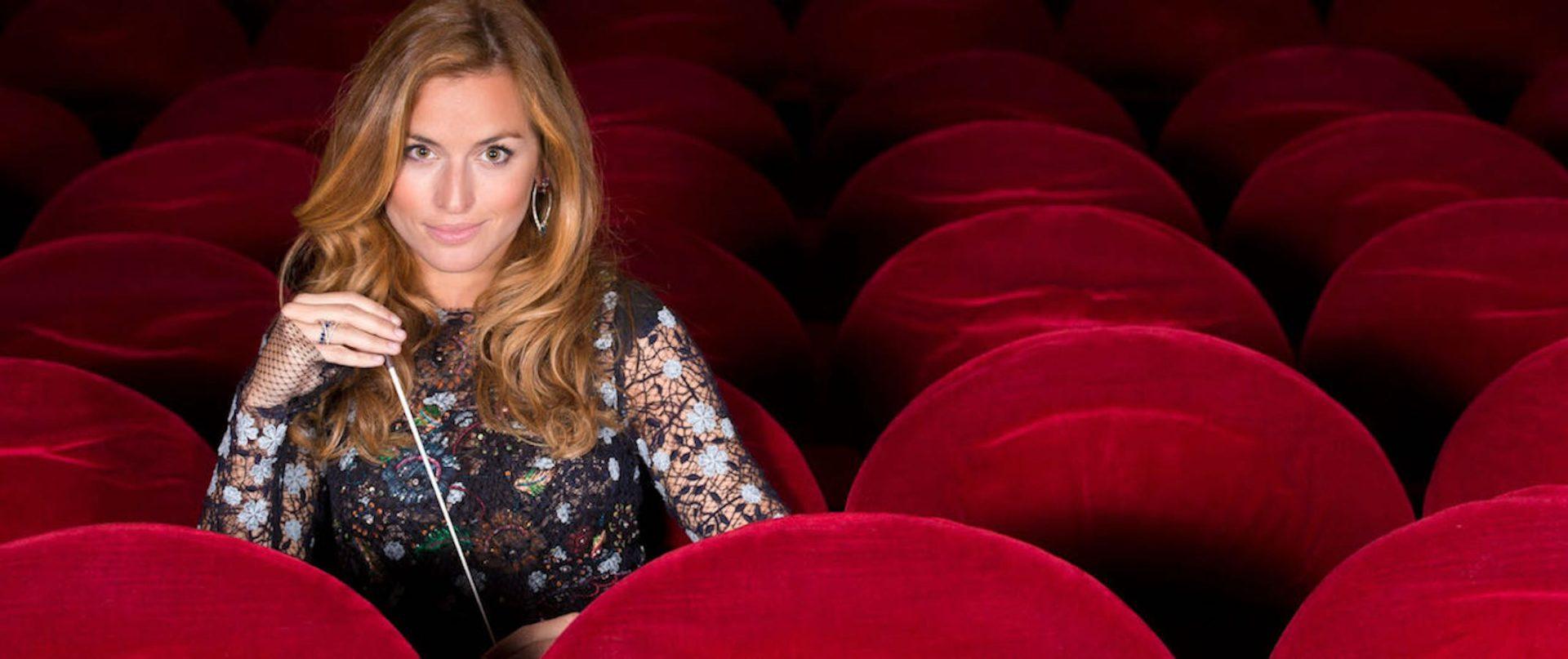 Nuova Orchestra Scaralatti, Beatrice Venezi ospite del Festival