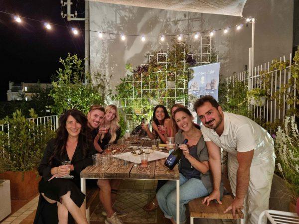 Da ZOOM Capri inaugura il Pop-up shop di Arianna Di Maio