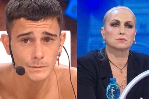 Amici 2021, anticipazioni: Mirko e Kandy eliminati nell'ultima sfida