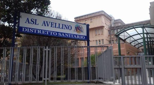 Covid 19 in Irpinia, pugno duro della Asl di Avellino: sospesi 5 medici no vax