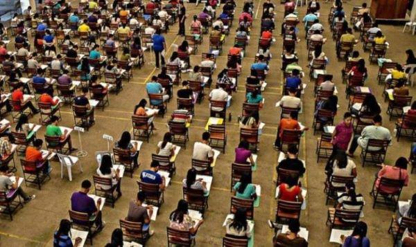Test d'ingresso per Medicina: a Napoli oltre 4mila studenti sognano il camice bianco