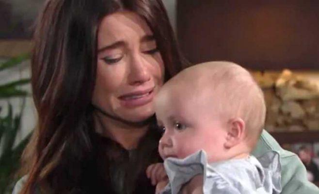 Beautiful, anticipazioni al 16 ottobre: Liam toglie Kelly a Steffy
