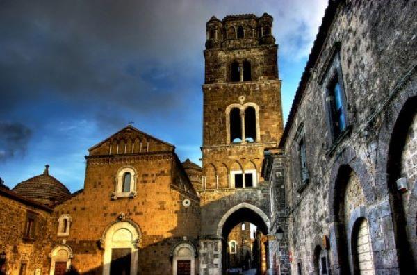 Settembre al borgo 2021 a Casertavecchia: la 49ma edizione dal 9 al 12 settembre