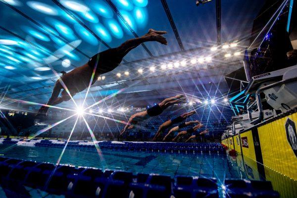 Nuoto ISL, DC Trident e Iron ai playoff di Eindhoven