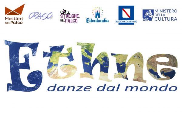 All'Edenlandia la rassegna ETHNE Danze dal mondo. L'ingresso al parco e agli spettacoli è gratuito