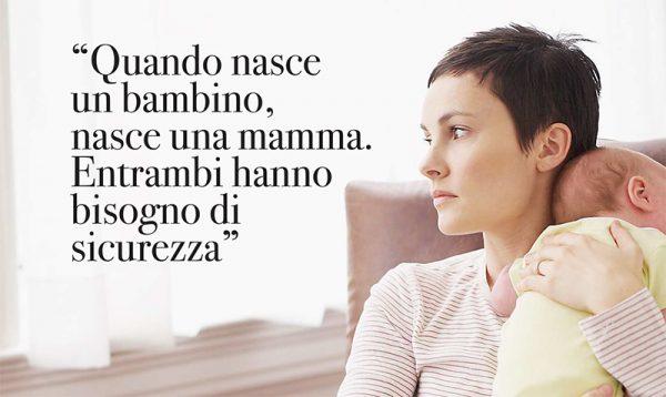 Ponticelli, il progetto dell'Ospedale Betania contro aumento depressione post-partum