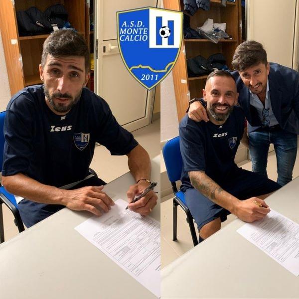 Montecalcio Club, nuovi acquisti: arrivano sei nuovi giocatori