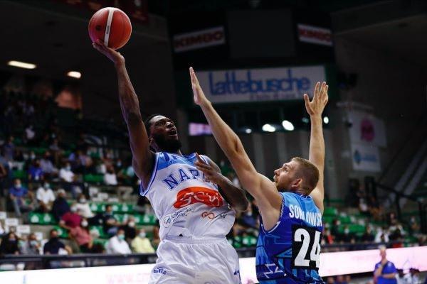 Gevi Napoli Basket, altra sconfitta in SuperCoppa: Treviso vince 81-74