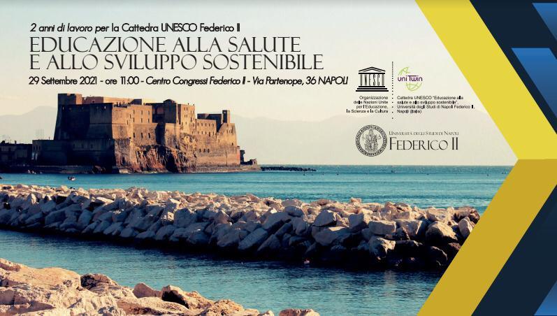 Alla Federico II di Napoli i primi risultati della Cattedra UNESCO